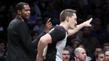 NBA 2K Players Tournament: Derrick Jones Jr. upsets No. 1 Kevin Durant in first round