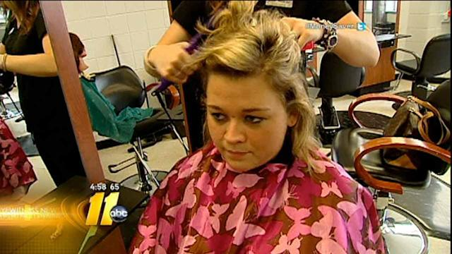 School offers affordable cosmetology services
