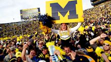 Michigan football gets commitment from 2022 four-star receiver Tyler Morris