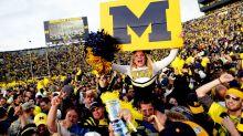 Michigan football lands commitment from California quarterback