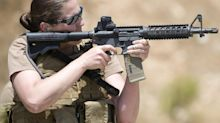 The Army Wants the 'iPhone' of Rifles for Its Next Squad Weapon