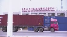 U.S. reaches 'deal in principle' with China on Trade -source