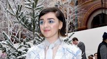 Game Of Thrones' Maisie Williams Reveals She Almost Didn't Get Her Big Moment In The Finale