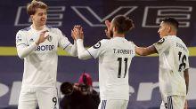 Leeds 3-0 Southampton: Patrick Bamford, Stuart Dallas and Raphinha lift Marcelo Bielsa's side into top half