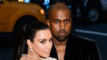 """Kim Kardashian: Covid-19-Erkrankung von Kanye West war """"beängstigend"""""""