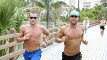 Correr sin camiseta no es la solución al 'pezón del corredor'
