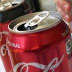 Coca-Cola reports 6% increase in organic growth