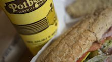 Potbelly Shares Fall to Record Low on Sales Slump