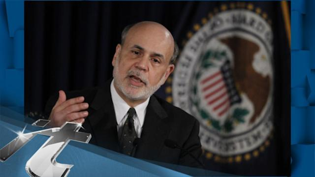 Social Issues Breaking News: Fed Downgrades U.S. Economic Growth to Modest