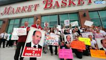 Ousted Market Basket CEO Offers To Return To Work
