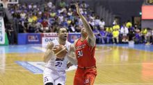 Cebuano forward Kelly Williams announces retirement