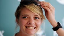 Jessica Watson story being made into movie