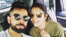 Virat Kohli announces to the world: Much needed break with my love Anushka