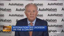 AutoNation adds $250 million to stock buyback plan