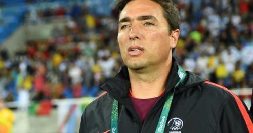 Foot - POR - Rui Jorge prolongé à la tête des Espoirs portugais
