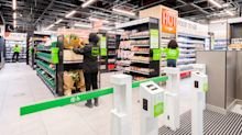 Fresh idea as Amazon to open UK store without tills