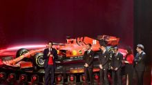 F1 - Ferrari - John Elkann (Ferrari): «Binotto sait gagner»