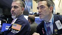 Dow posts 8-day slide, longest since 2011, as Street weighs tax reform prospects