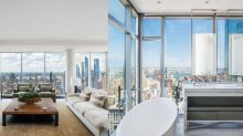 Gisele Bündchen and Tom Brady's Former NYC Apartment Is for Sale and the Views Are Absolutely Divine