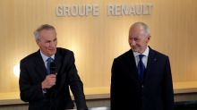 Renault names new leaders as scandal-hit Ghosn bows out