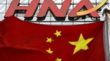Chairman of China's HNA Group dies in accident in France