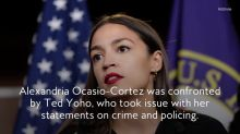 "Alexandria Ocasio-Cortez's Speech on the ""Culture"" of Violence Against Women Is Rightfully Going Viral"