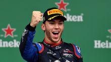F1 - Les tops et les flops du Grand Prix du Brésil