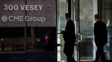 CME Group not looking to be spoiler on LSE deal, CEO says