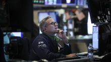 US STOCKS-Wall Street falls on U.S.-China trade jitters