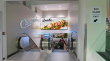 City of Cleveland's 10-Year Contract with Clear Channel Airports Will Deliver Innovative Brand Advertising Solutions at Cleveland Hopkins International Airport (CLE)