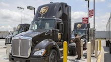 UPS commits to largest purchase of 'renewable natural gas' ever in U.S.