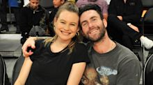 Adam Levine and Behati Prinsloo Welcome Daughter Gio Grace