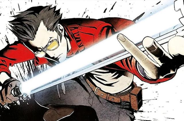 Nintendo brings the first two No More Heroes games to the Switch