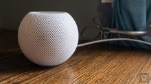 Apple HomePod mini review: An acceptable Echo alternative