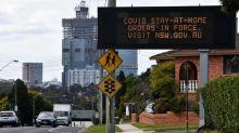 Covid-19: à Sydney, des militaires déployés pour veiller au respect du confinement