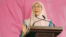 Dr Wan Azizah vows to stop infant deaths