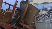 Moore, Okla. residents move from rescue to recovery