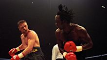 Boxing legends Nigel Benn and Steve Collins agree to rematch after 21 years