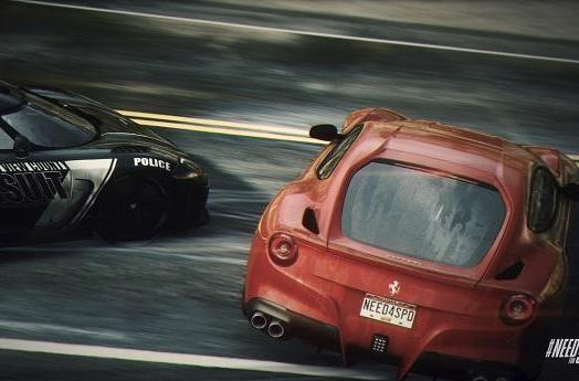 Need for Speed Rivals 'Complete Edition' revs up for October