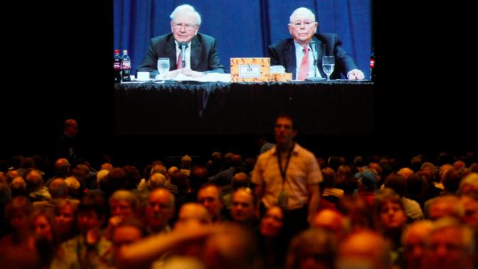 Copying Buffett won't get you Buffett-like returns