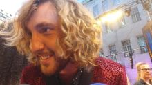 Strictly Come Dancing's Seann Walsh explains why he's a lucky man