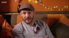 Tom Hardy's New Year's Eve Bedtime Stories sent the internet into meltdown