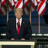 RNC Broadcast Ratings Rise With Donald Trump Speech, 'Bones' Finale Steady