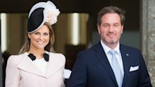 Princess Madeleine of Sweden Sells Palm Beach Home for $3.6 million