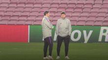 Who could replace Mauricio Pochettino in the Tottenham hotseat?