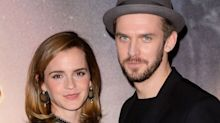 Emma Watson & Dan Stevens With Kid Versions Of Belle & The Beast Are Adorable