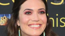 Mandy Moore Documents Her Upper Endoscopy to Test for Celiac Disease on Instagram