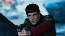 Star Trek: Zachary Quinto 'Disappointed' In George Takei's Gay Sulu Comments