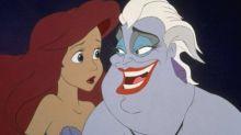 El origen de Úrsula, la bruja del mar, fue la drag queen más icónica del mundo