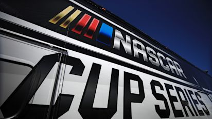 NASCAR changes way it sets starting lineups